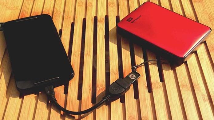 potable-hard-drive